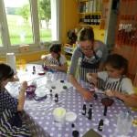 Atelier enfant une aide bienvenue
