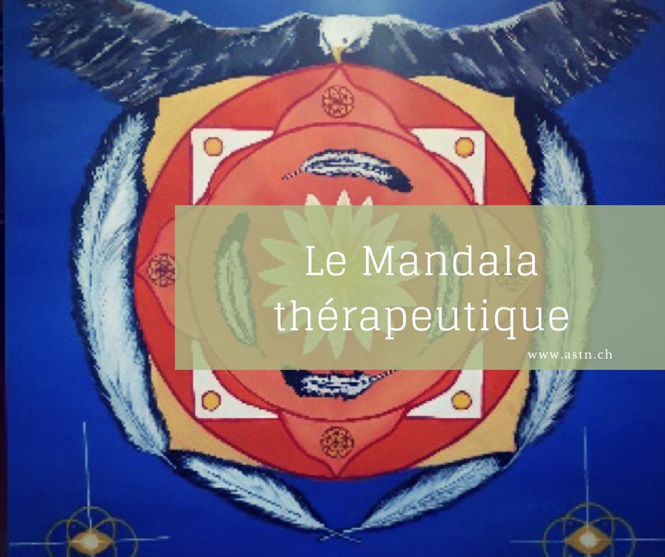 Le mandala thérapeutique