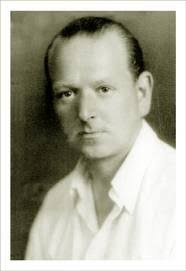 Dr Edward Bach